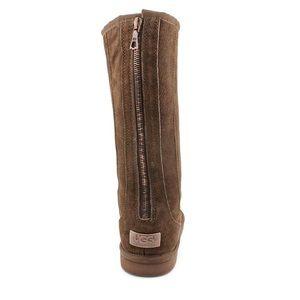 ugg brown boots knightsbridge